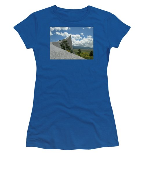 Angel Fire Women's T-Shirt