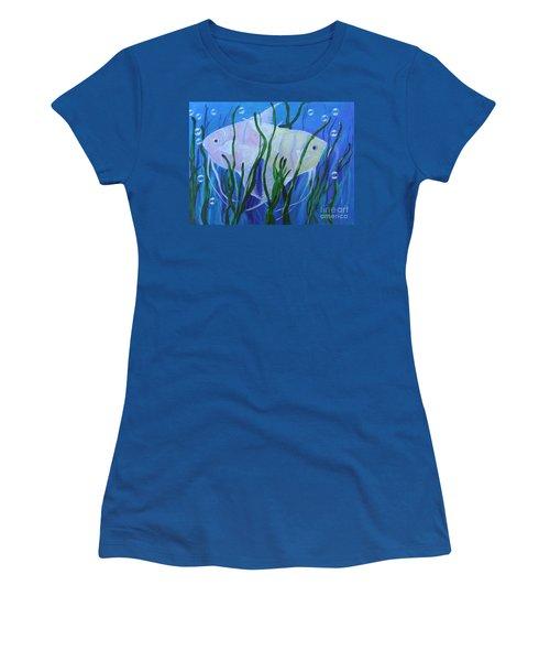 Angelfish Duo Women's T-Shirt
