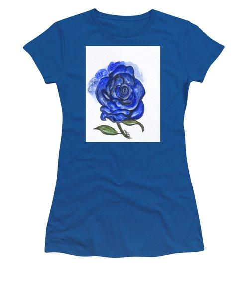 Art Doodle No. 27 Women's T-Shirt