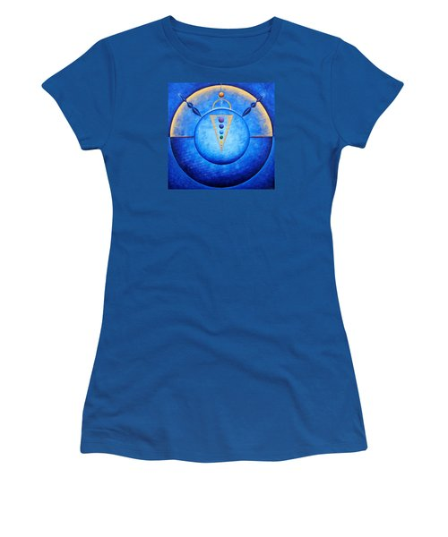 Ascension Women's T-Shirt (Athletic Fit)