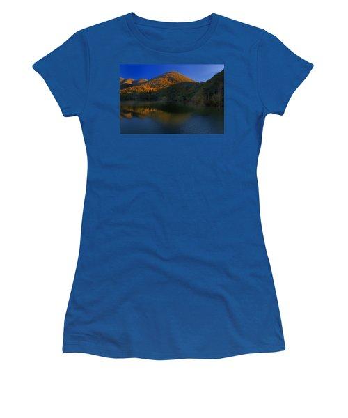 Autunno In Liguria - Autumn In Liguria 3 Women's T-Shirt