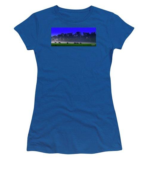 Badcows Women's T-Shirt