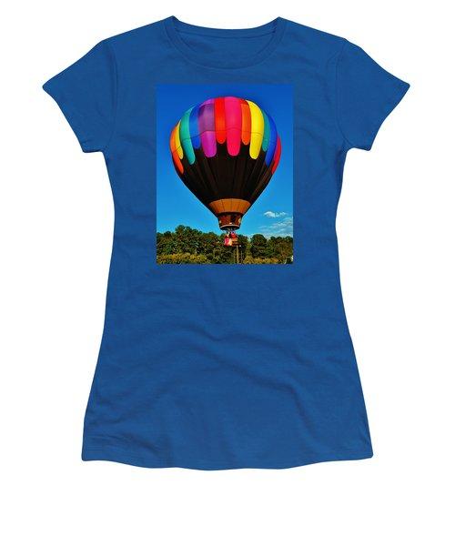 Balloon Colors Women's T-Shirt