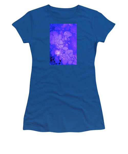 Beacons On The Periphery 3015ad   Women's T-Shirt