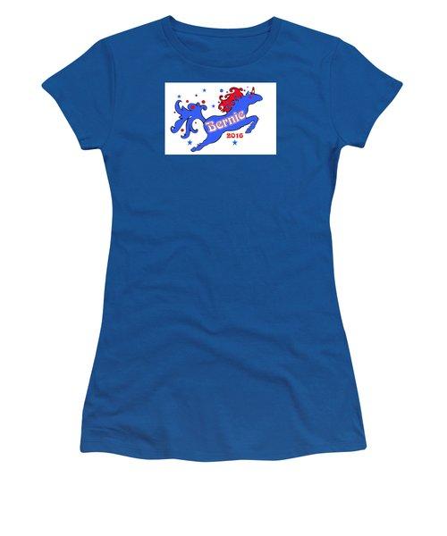 Bernie's Unicorn 2016 Women's T-Shirt