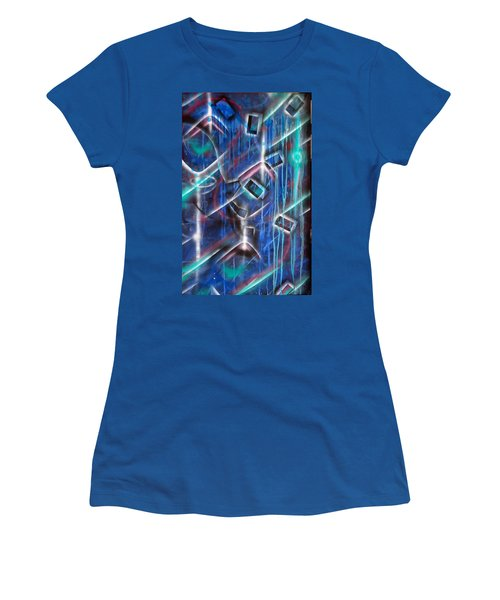 Big Blue Women's T-Shirt