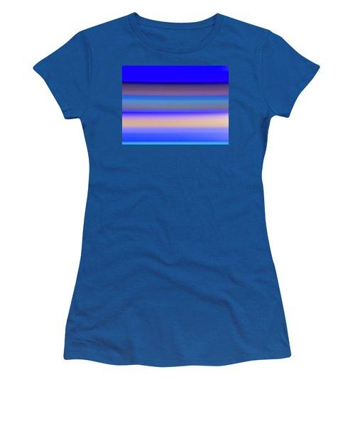 Blue Hour Women's T-Shirt