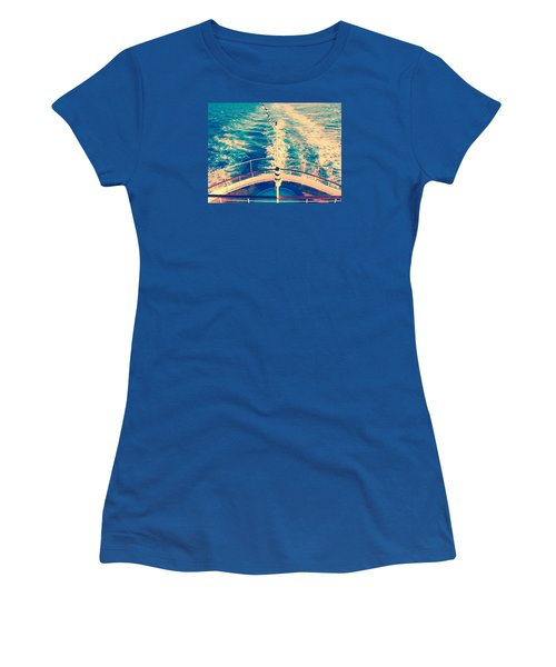 Blue Waters Women's T-Shirt