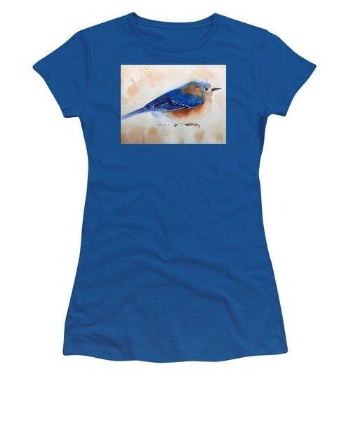 Bluebird #5 Women's T-Shirt