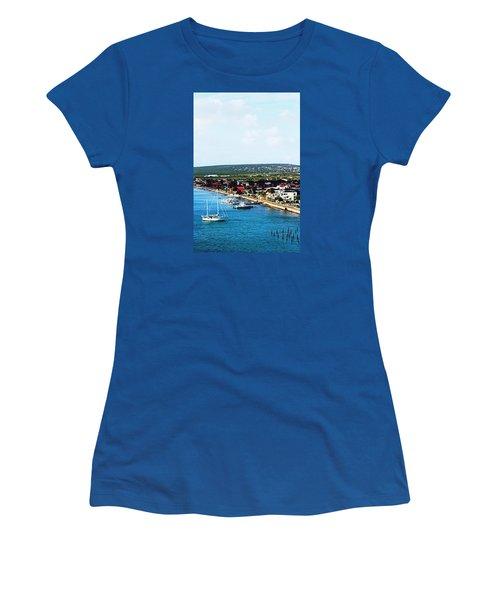Bonaire Women's T-Shirt