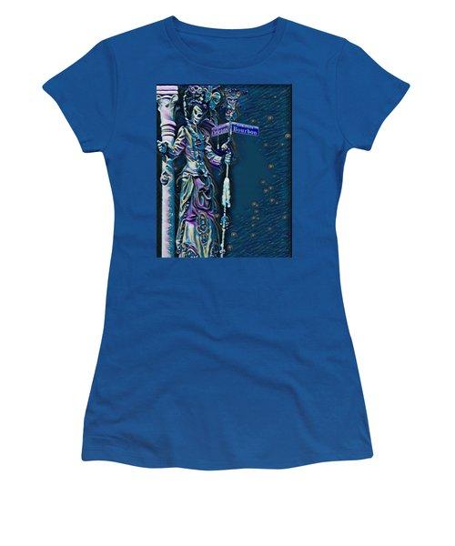 Bourbon Masquerade Women's T-Shirt