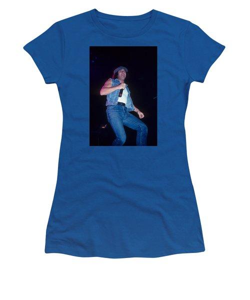 Brian Johnson Women's T-Shirt