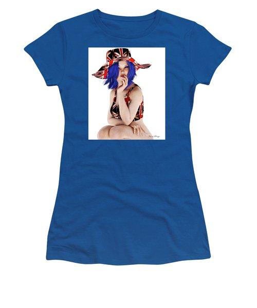 Brit Women's T-Shirt