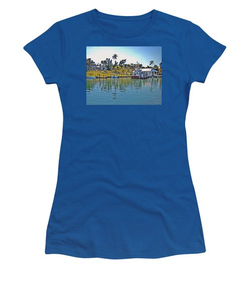 Cabbage Key Women's T-Shirt