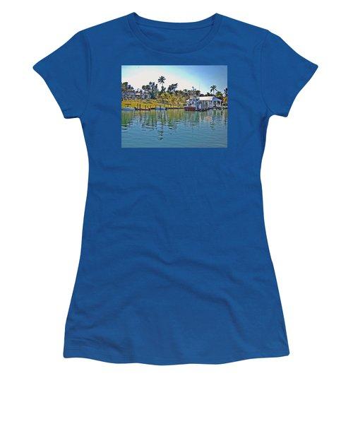 Cabbage Key Women's T-Shirt