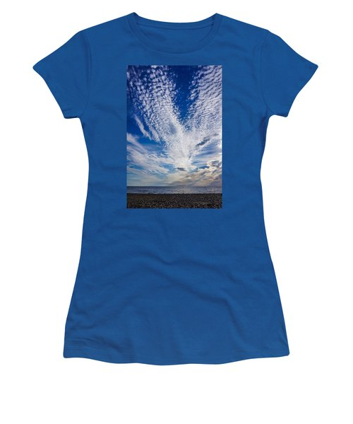 Cape Clouds Women's T-Shirt