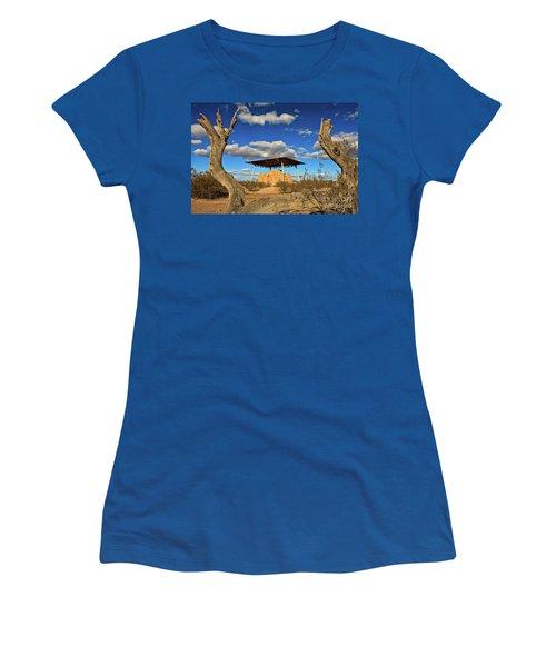 Casa Grande Ruins National Monument Women's T-Shirt