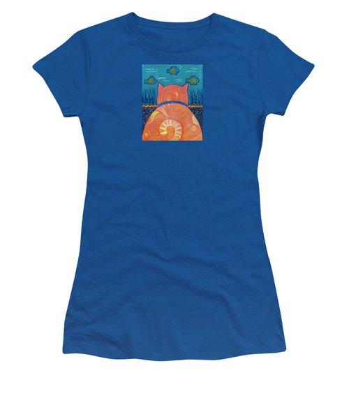 Cat Tales Women's T-Shirt