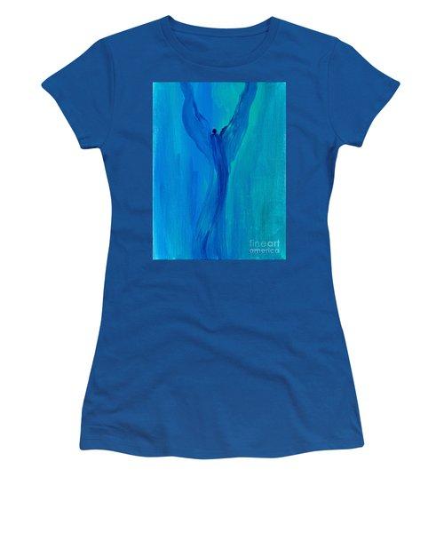 Celestial Angel Women's T-Shirt