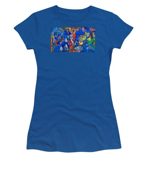 Chagall's Dream Women's T-Shirt
