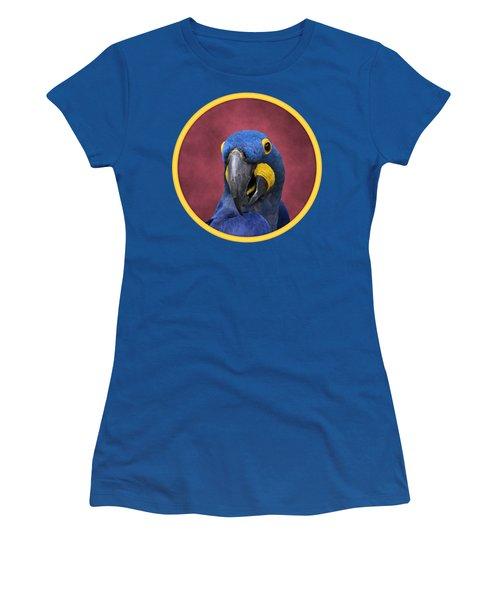 Cheeky Macaw Women's T-Shirt