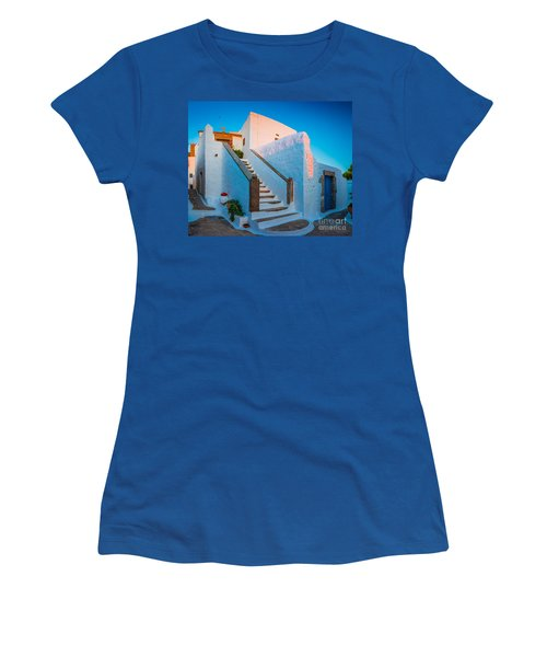 Chora Chapel Women's T-Shirt