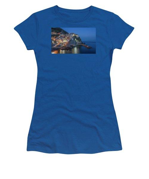 Cinque Terre - Manarola Women's T-Shirt