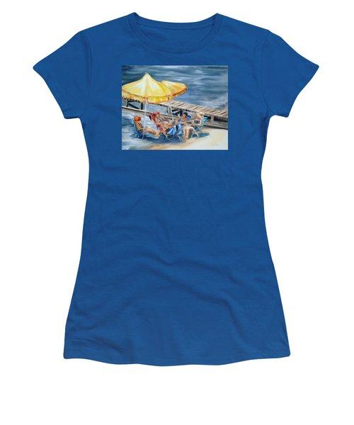 Circle Of Friends Women's T-Shirt
