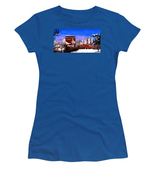 Classic Women's T-Shirt (Athletic Fit)