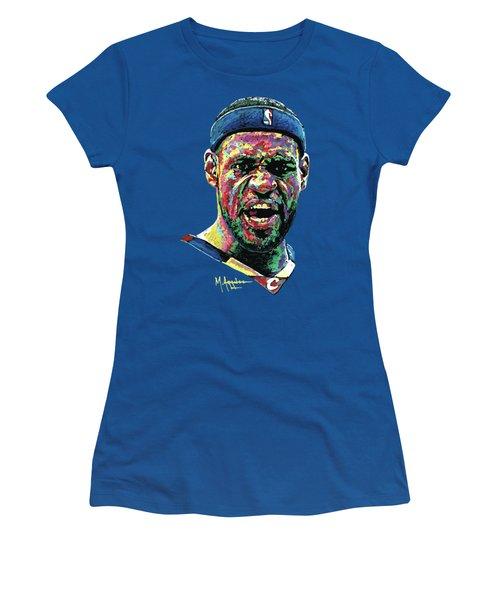 Cleveland's Pride Women's T-Shirt