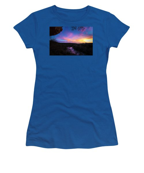 Cliff View Women's T-Shirt