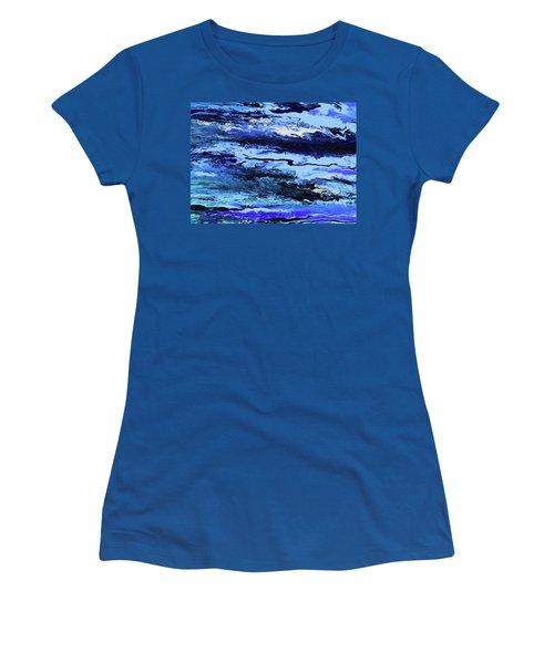 Coastal Breeze Women's T-Shirt