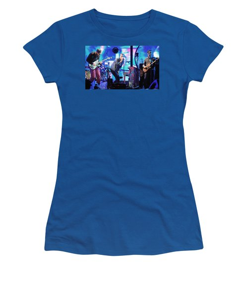 Coldplay7 Women's T-Shirt (Athletic Fit)