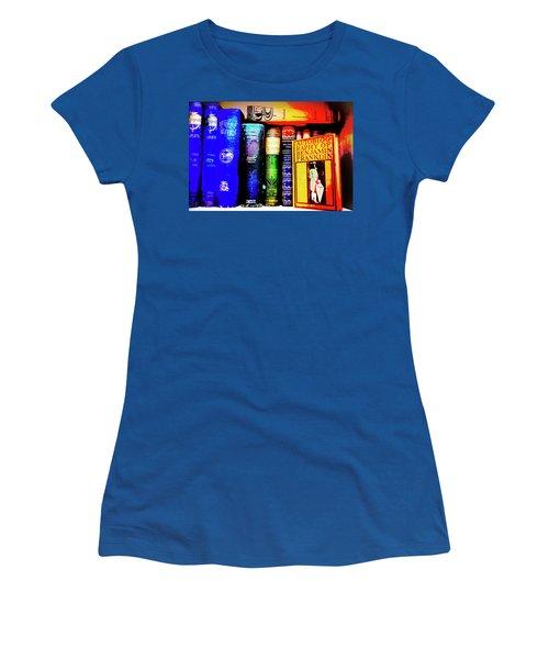 Colorful Classics Women's T-Shirt (Athletic Fit)