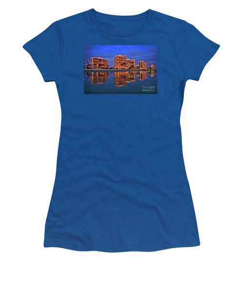 Coronado Glass Women's T-Shirt