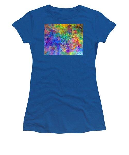 Cosmos Women's T-Shirt