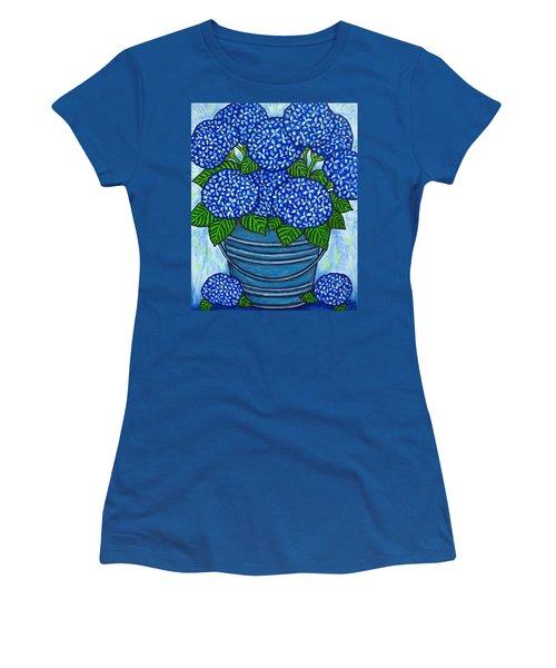 Country Blues Women's T-Shirt