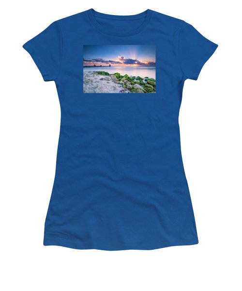 Crepuscular Women's T-Shirt