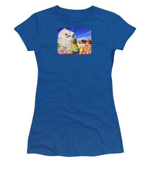 Curious Picnic Women's T-Shirt