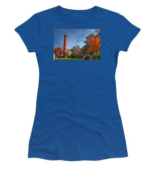 Currituck Lighthouse  Women's T-Shirt