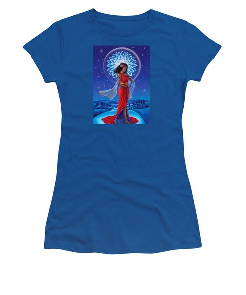 Dahlia - Attend To Your Shadows Women's T-Shirt