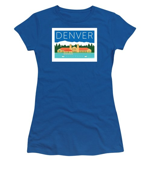Denver City Park Women's T-Shirt