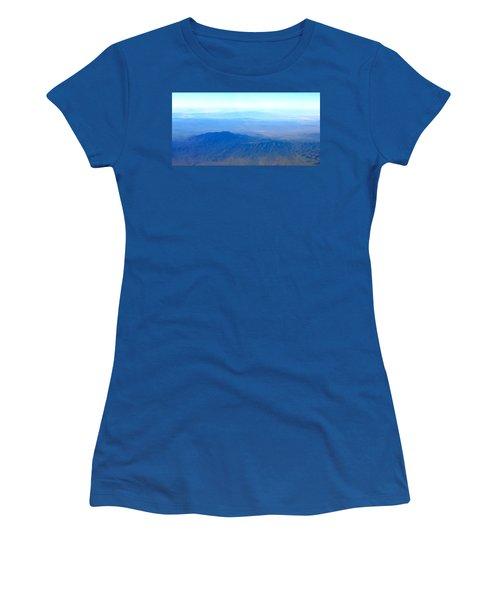 Desert Blues Women's T-Shirt
