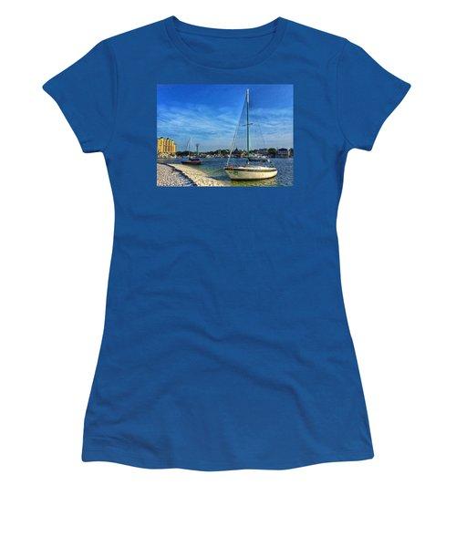 Destin Florida Women's T-Shirt