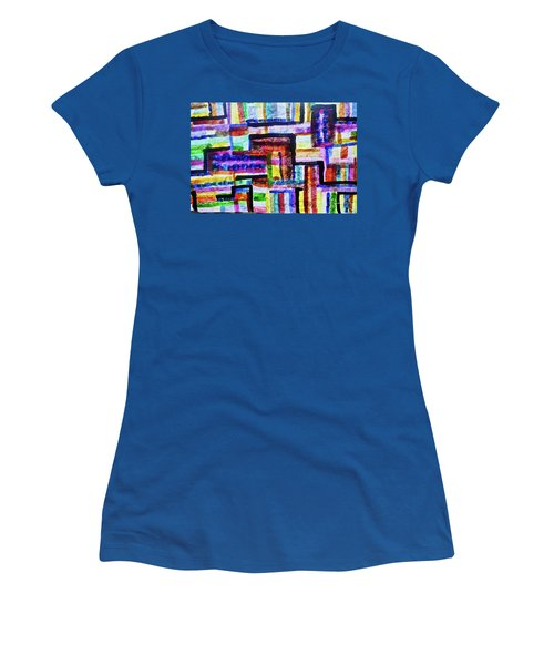 Destiny Road Women's T-Shirt