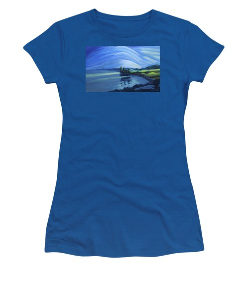 Distant Thunder Women's T-Shirt