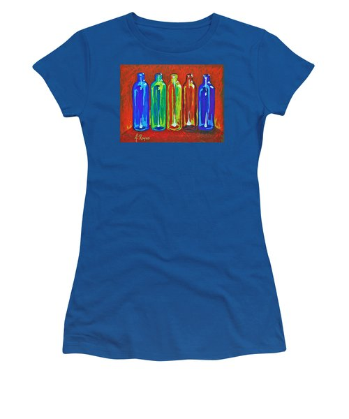 Diverse Individuality Women's T-Shirt (Athletic Fit)