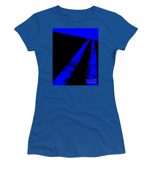 Highway To Hell Women's T-Shirt
