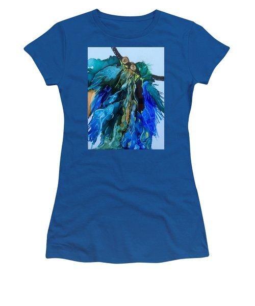 Dream Catcher Women's T-Shirt (Athletic Fit)