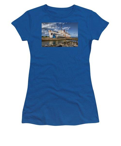 Duke Of Lancaster  Women's T-Shirt